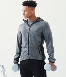 Regatta Activewear Amsterdam Soft Shell Jacket image