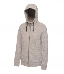 Regatta Activewear Montreal Hooded Fleece Jacket image