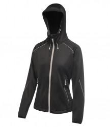 Regatta Activewear Ladies Helsinki Powerstretch Jacket image