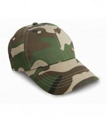 Result Heavy Cotton Drill Pro-Style Cap image