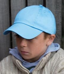 Result Kids Low Profile Cotton Cap image
