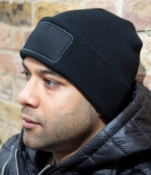 Result Core Double Knit Printers Beanie image
