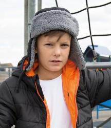 Result Kids Ocean Trapper Hat image