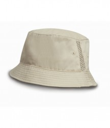 Result Deluxe Washed Cotton Bucket Hat image
