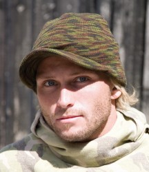Result Esco Army Knitted Hat image