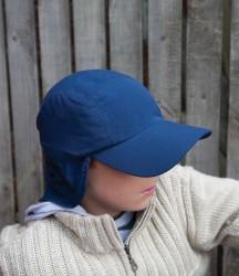 Result Kids Legionnaires Cap image