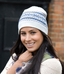 Result Aspen Knitted Hat image