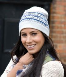 Result Aspen Knitted Hat image