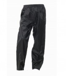 Regatta Packaway II Waterproof Overtrousers image