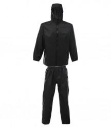 Regatta Classics Breathable Rain Suit image