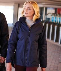 Regatta Ladies Hudson Waterproof Insulated Jacket image