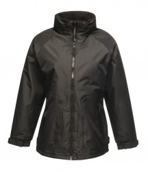 Regatta Ladies Hudson Waterproof Insulated Jacket image