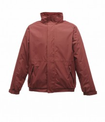 Image 2 of Regatta Dover Waterproof Insulated Jacket