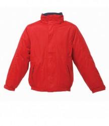 Image 3 of Regatta Dover Waterproof Insulated Jacket