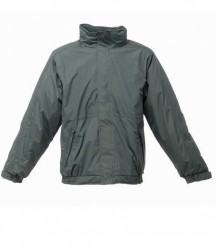 Image 4 of Regatta Dover Waterproof Insulated Jacket