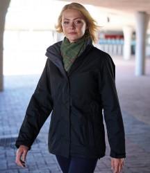 Regatta Ladies Beauford Waterproof Insulated Jacket image