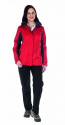 Regatta Ladies Ashford Breathable Jacket image