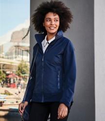Regatta Ladies Ashford II Hybrid Breathable Jacket image