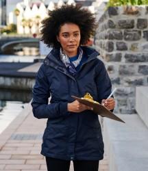 Regatta Ladies Benson III 3-in-1 Breathable Jacket image