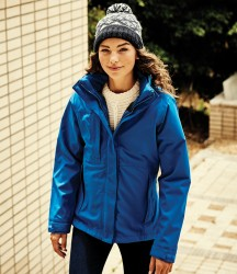 Regatta Ladies Kingsley 3-in-1 Jacket image