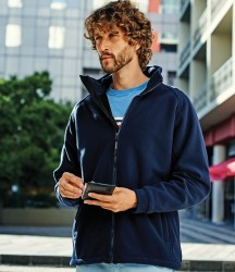 Regatta Omicron II Waterproof Fleece Jacket image