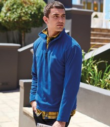 Regatta Zip Neck Micro Fleece image