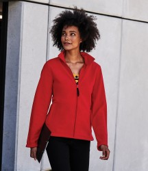 Regatta Ladies Micro Fleece Jacket image