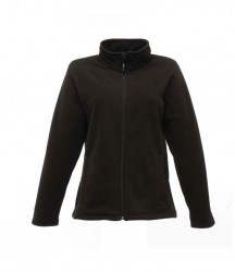 Regatta Ladies Micro Fleece Jacket image