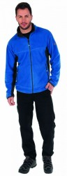 Regatta X-Pro Optimise Micro Fleece Jacket image