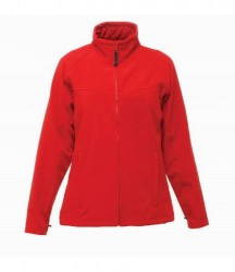 Regatta Ladies Uproar Soft Shell Jacket image