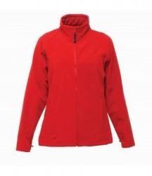 Regatta Ladies Uproar Soft Shell Jacket image