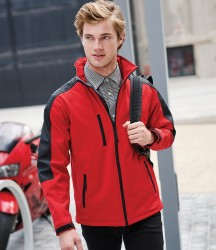 Regatta Hydroforce Soft Shell Jacket image