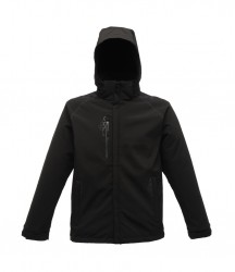 Regatta Repeller Soft Shell Jacket image
