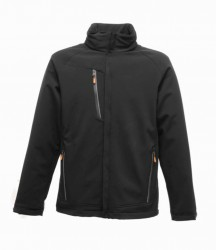 Regatta Apex Soft Shell Jacket image