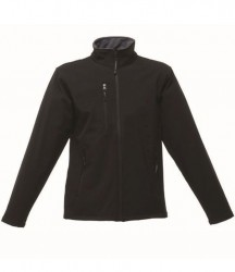 Regatta Void Soft Shell Jacket image