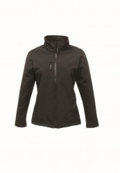 Regatta Void Ladies Soft Shell Jacket image