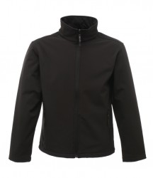 Image 3 of Regatta Classics Three Layer Soft Shell Jacket