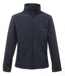 Image 2 of Regatta Classics Three Layer Soft Shell Jacket