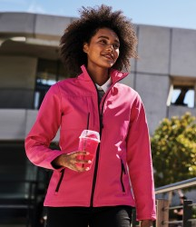 Regatta Ladies Octagon II Soft Shell Jacket image