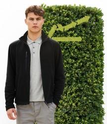 Regatta Honestly Made Recycled Fleece Jacket image