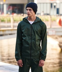 Regatta Pro Packaway Waterproof Breathable Jacket image