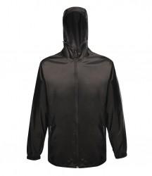 Regatta Pro Packaway Waterproof Breathable Jacket image