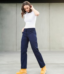 Regatta Ladies New Action Trousers image