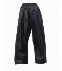 Regatta Kids Stormbreak Waterproof Overtrousers image