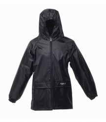 Regatta Kids Stormbreak Waterproof Jacket image