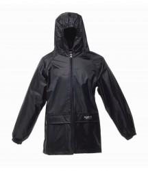 Regatta Kids Stormbreak Waterproof Jacket image
