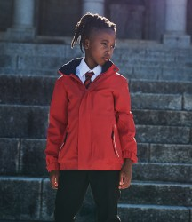 Regatta Kids Dover Waterproof Insulated Jacket image