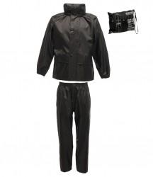 Regatta Classics Kids Rain Suit image