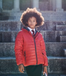 Regatta Kids Stormforce Thermo-Guard® Thermal Jacket image