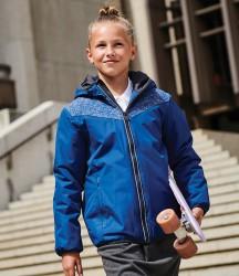 Regatta Kids Reflector Insulated Jacket image